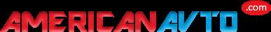 logo americanavto.com логотип компании американ авто (американавто)