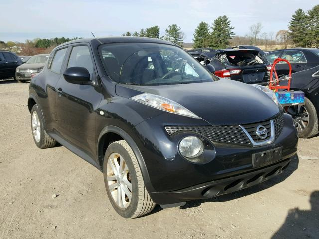Купить NISSAN JUKE S 2011 в США