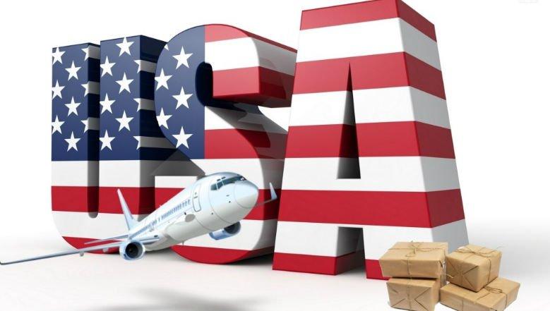 Запчасти из США. Купить и доставить запчасти из Америки