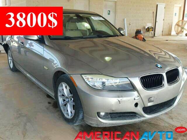 Купить BMW 328 I 2010 года в США