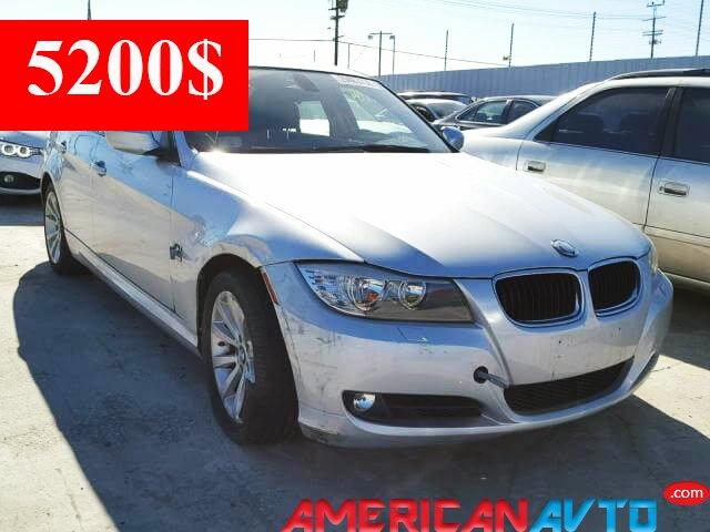 Купить BMW 328 XI 2011 года в США