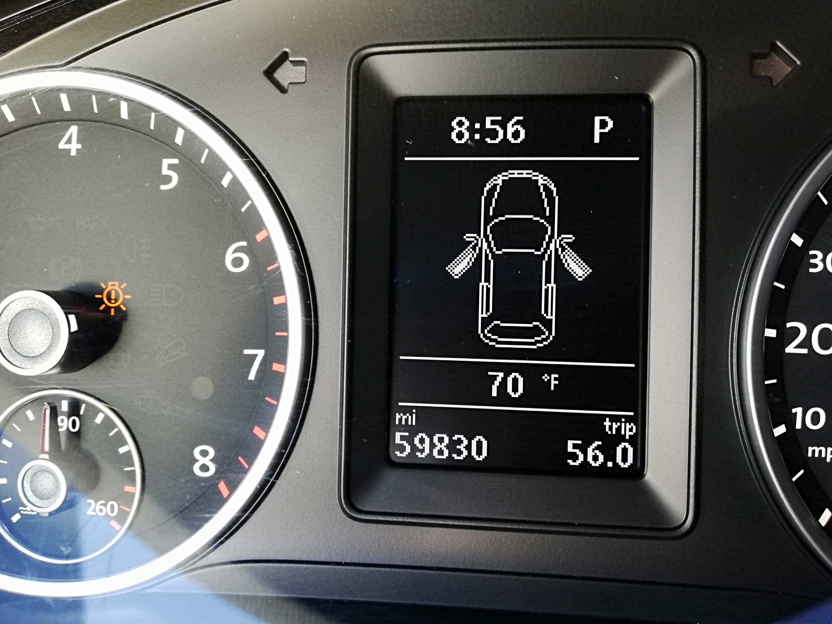 Volkswagen Tiguan купить бу (6)