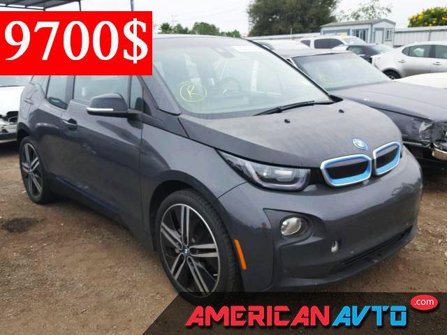 Купить BMW I3 BEV 2015 года в США