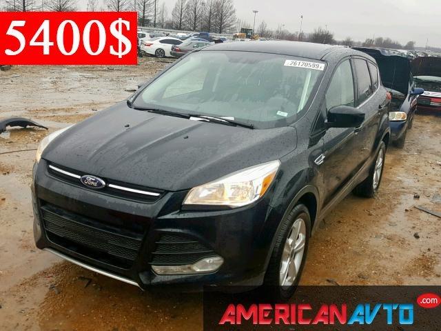 Купить TOYOTA RAV4 XLE 2013 года в США