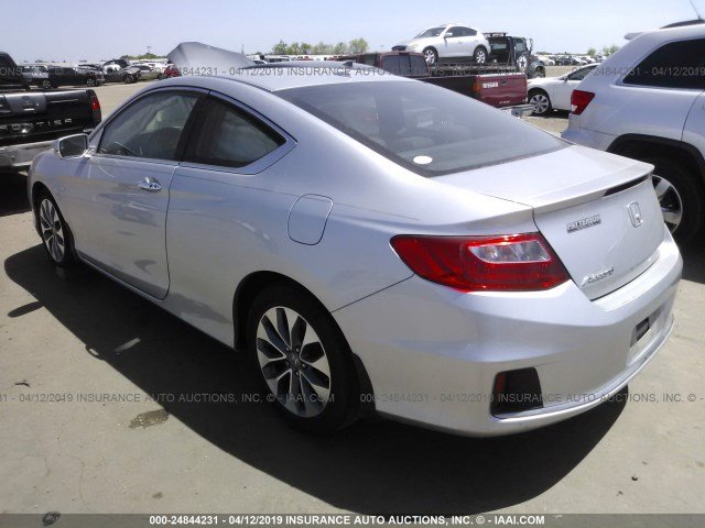 HONDA ACCORD EXL 2013 USA Americanavto