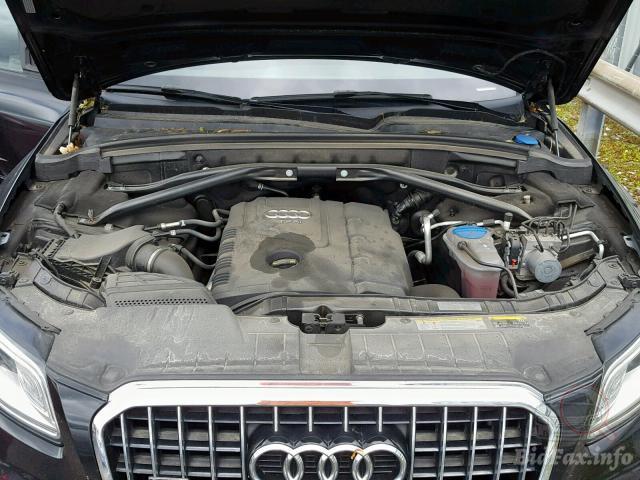 Audi Q5 Premium Plus 2015 USA Americanavto