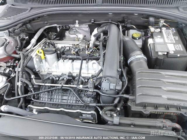 Volkswagen Jetta 2019 USA Americanavto