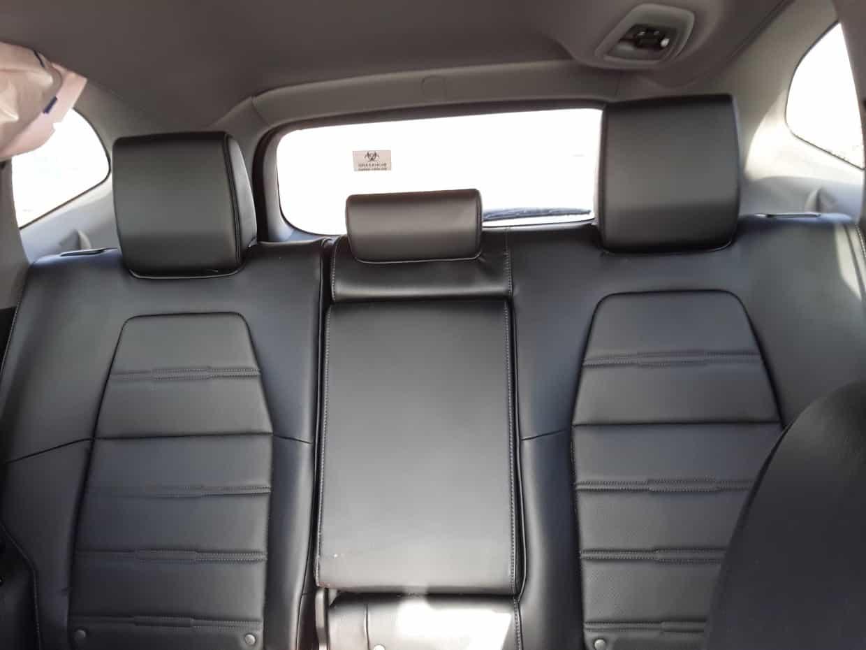Купить бу HONDA CR-V 1.5 2017 в США